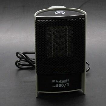 Horkovzdušný ventilátor Einhell KH500/1