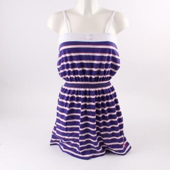 Dámské šaty Ocean Pacific pruhované 503ad32d2c