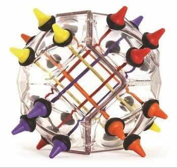 3D hlavolam Recent Toys 885022 Brainstring