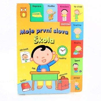 Moje první slova škola pro děti