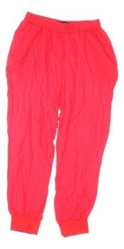 Dámské tepláky Gate Woman červené