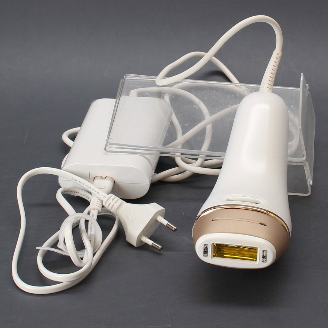 Nefunkční zboží z kategorie Elektro