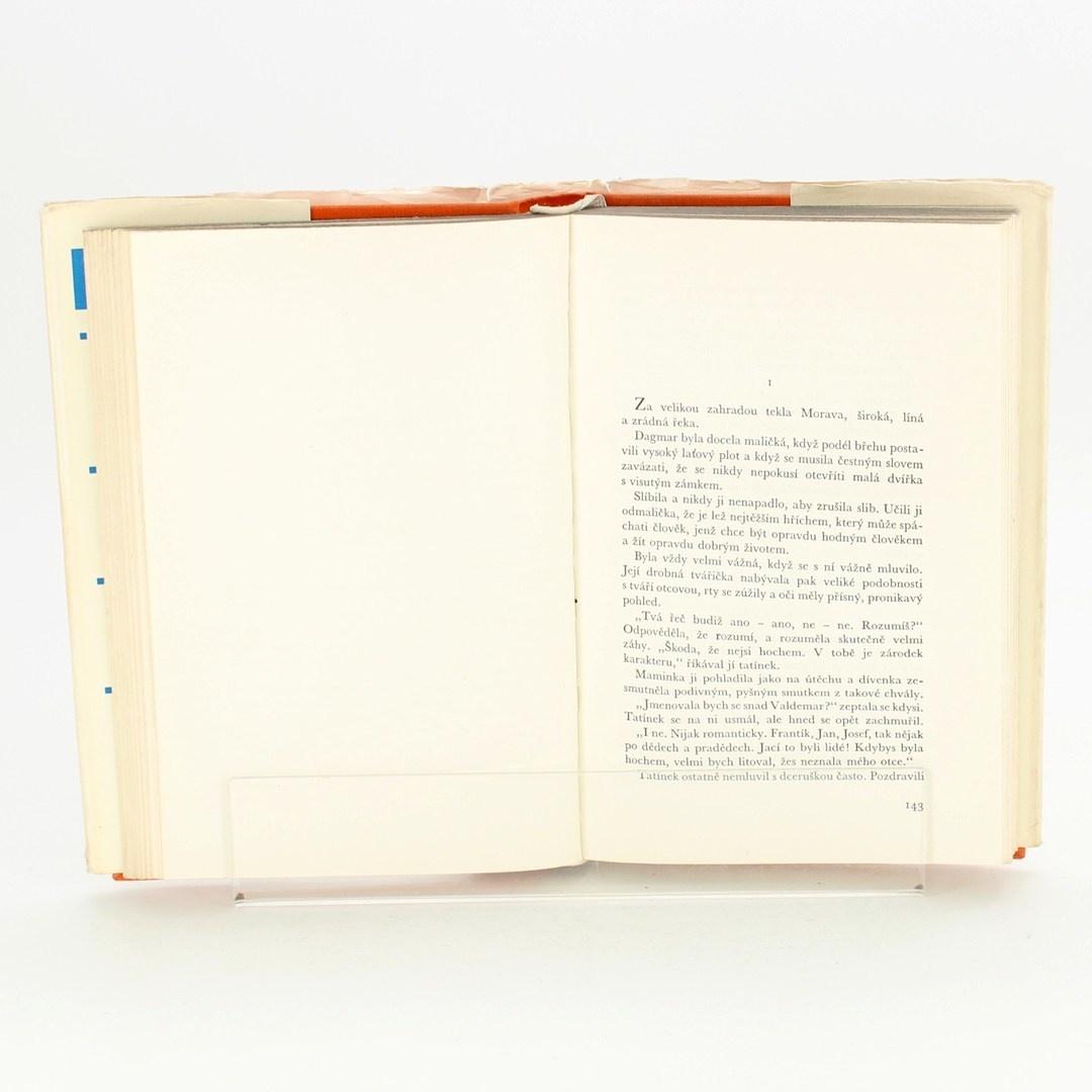 Kniha: Don Pablo, don Pedro a Věra Lukášová