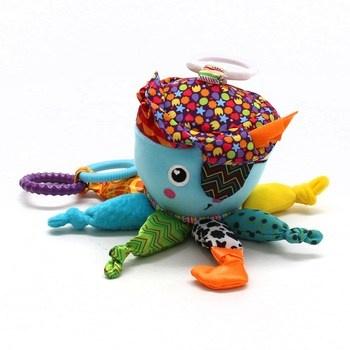 Pirátská chobotnice Lamaze L27068