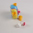 Hračka do vany Tomy stroj na zmrzlinu z pěny