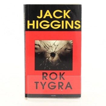 Jack Higgins: Rok Tygra