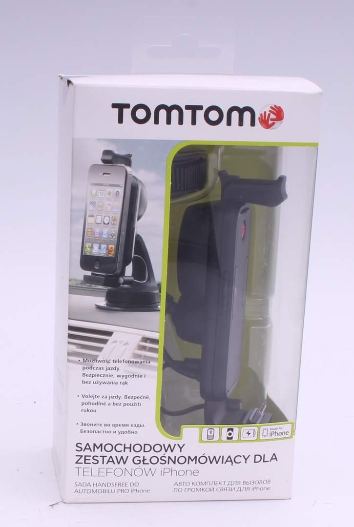 Držák na mobil Tomtom