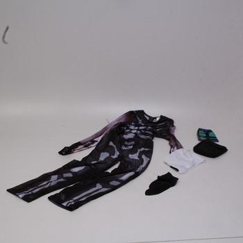Kostým Fortnite Skull Trooper Rubie's