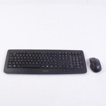 Set klávesnice a myši Cherry DW 5100