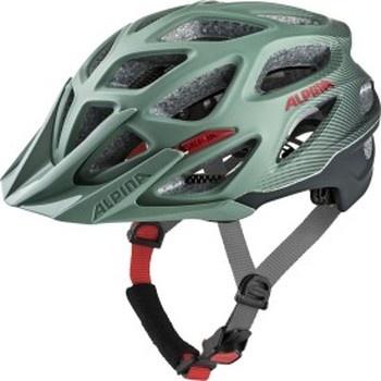 MTB helma Alpina Mythos 3.0 LE