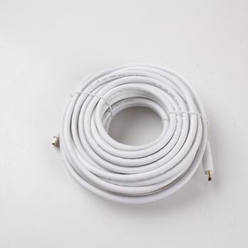 Propojovací kabel HDMI KabelDirekt 15 m