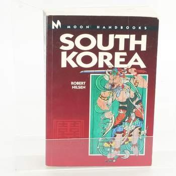 Kniha South Korea - Jižní Korea