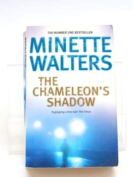 Kniha Minette Walters:The Chameleon's Shadow