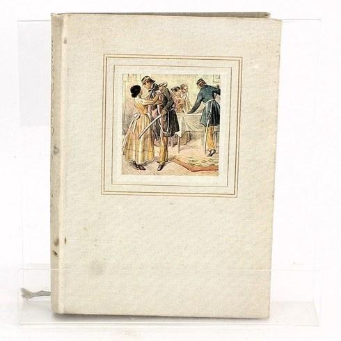 Kniha Alois Jirásek: Filosofská historie