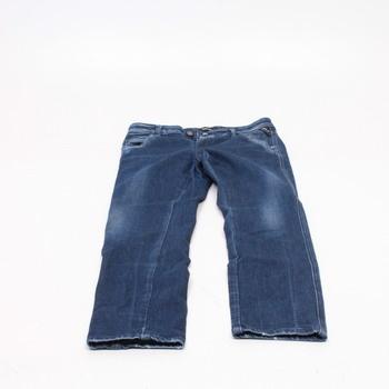 Dámské džínové kalhoty Replay modré