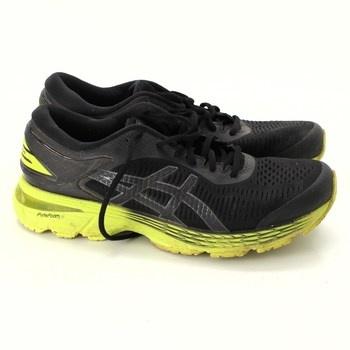 Pánská běžecká obuv Asics 1011A019 černá