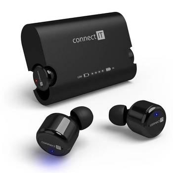 Sluchátka Connect IT Hyper Bass Bluetooth