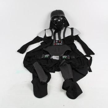 Pánský kostým Darth Vader