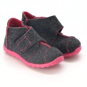 Dětská obuv pro dívky Superfit