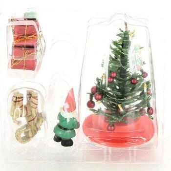 Vánoční dekorace Lundby 60-6047-00 Muti