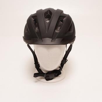 Cyklistická helma Abus Pedelec+ 77064-7, M
