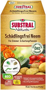 Směs proti škůdcům Substral Naturen Bio