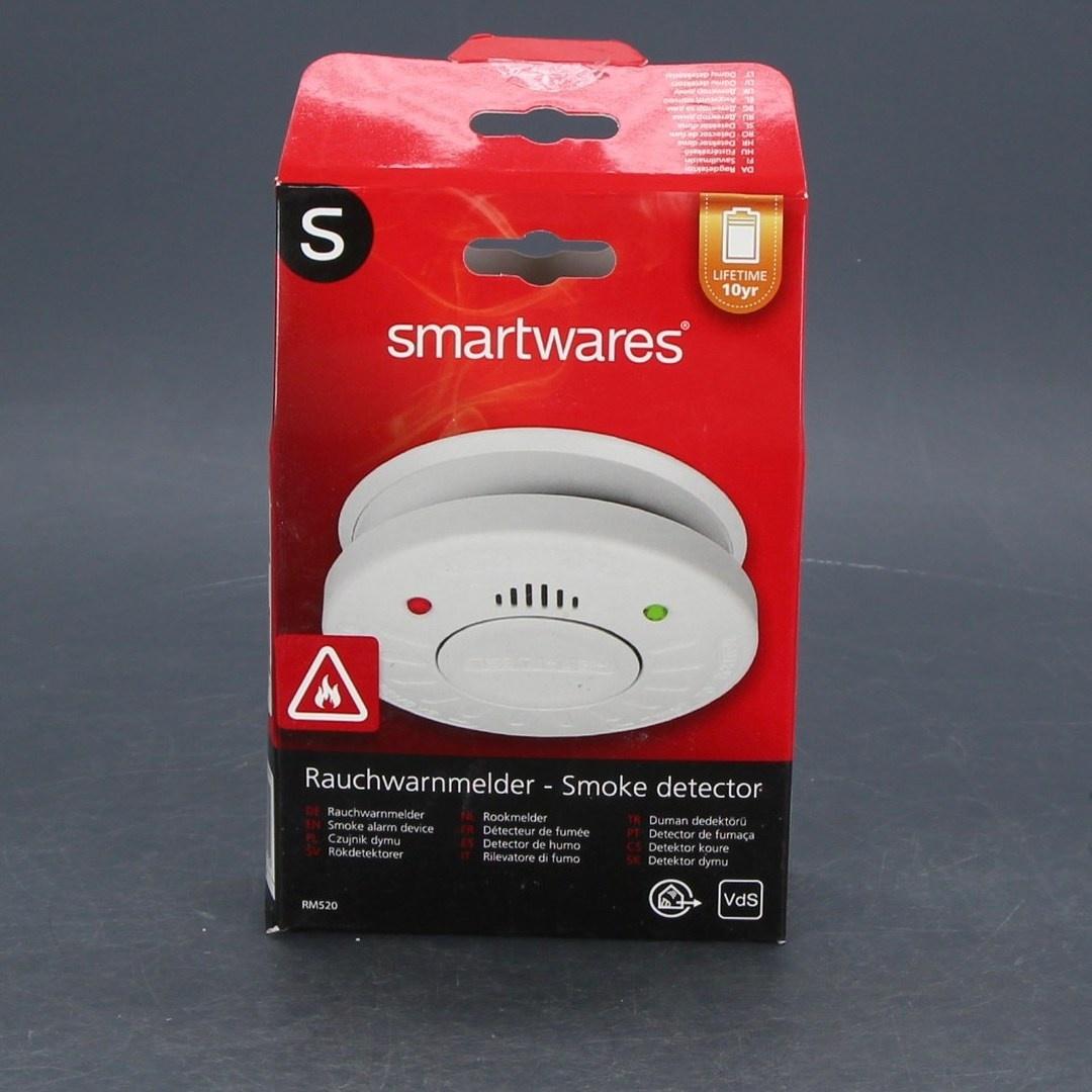 Detektor kouře Smartwares RM520