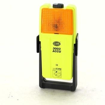 Upozorňovací světlo Hella 3003 ACCU