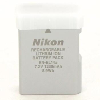 Baterie Nikon EN-EL14A 2010