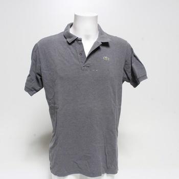Pánské polo triko s límečkem Lacoste PH4012
