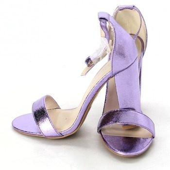 Společenská obuv Glamorous