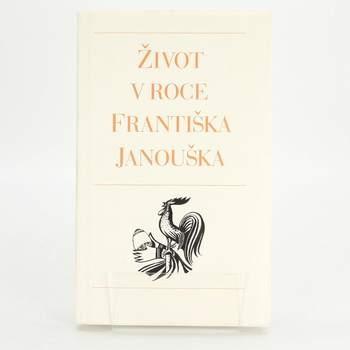 Kniha Život v roce Františka Janouška