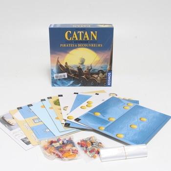 Stolní hra Kosmos Catan FICAT06