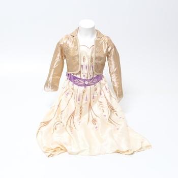 Kostým Anny z Frozen II Rubie's 300461