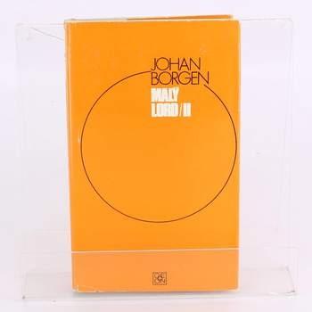 Kniha Malý lord II Johan Borgen