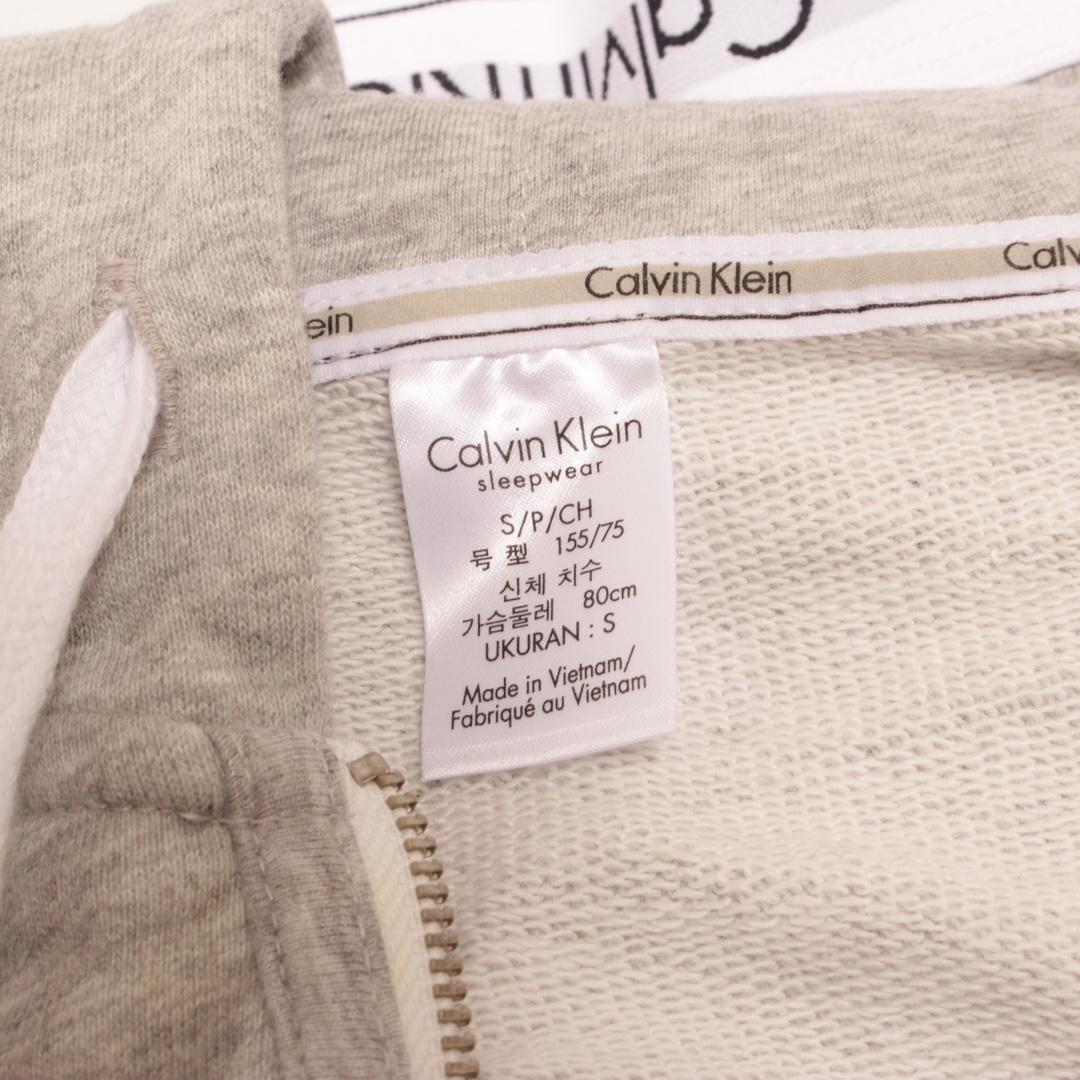 Dámská mikina Calvin Klein 000QS5667E vel. S
