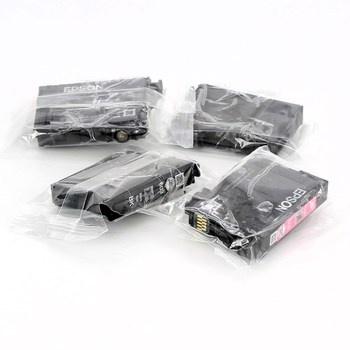 Inkoustová cartridge Epson 603 4 ks