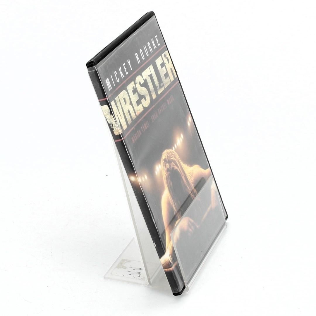 DVD Wrestler