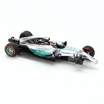Model auta Minichamps 417150344 Mercedes AMG