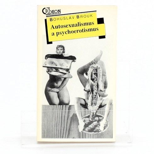 Kniha Autosexualismus a psychoerotismus
