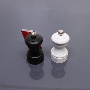 Sada mlýnků na pepř a sůl Peugeot Bistro
