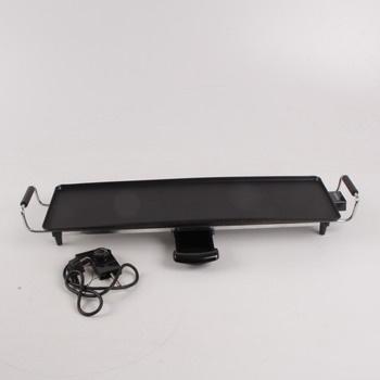 Elektrický gril Cuisinier Deluxe 2010432
