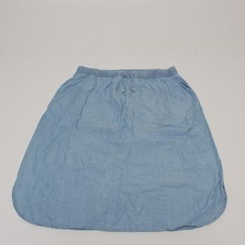 Dámská sukně modrá Blue Seven