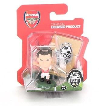 Figurky Arsenal SoccerStarz 4ks