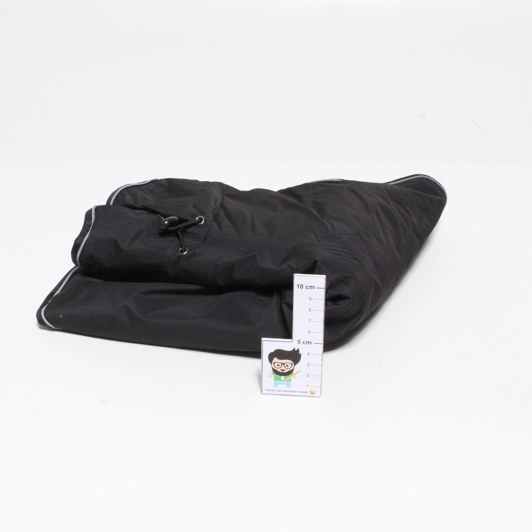 Obleček pro psa Hunter Outdoor 1980 černý