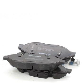 Brzdové destičky Brembo P50050
