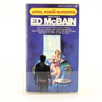 Ed McBain: The April Robin Murders