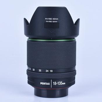Objektiv Pentax DA 18-135mm