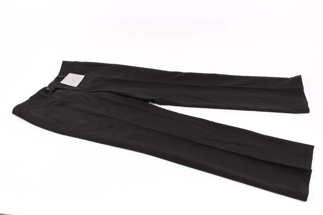 Pánské kalhoty Dalko, černé