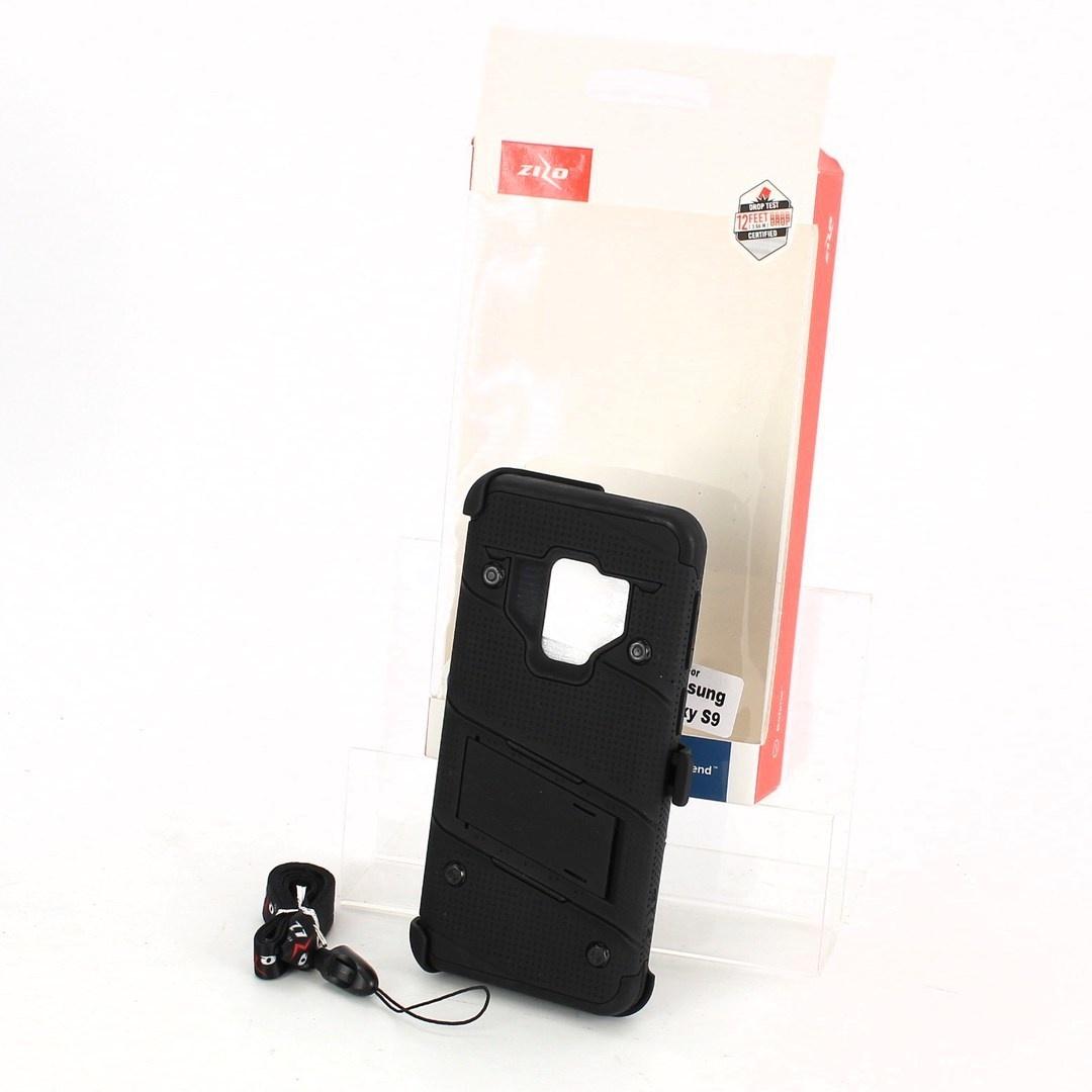 Obal na mobil Zizo Bolt Samsung Galaxy S9